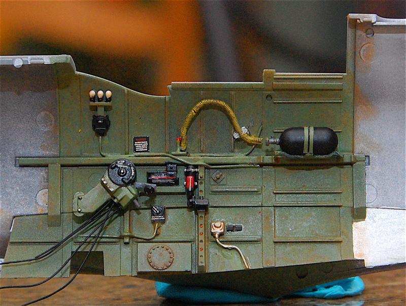 Building The Tamiya 1 32 Spitfire Mk Ixc Bishop Hobbies