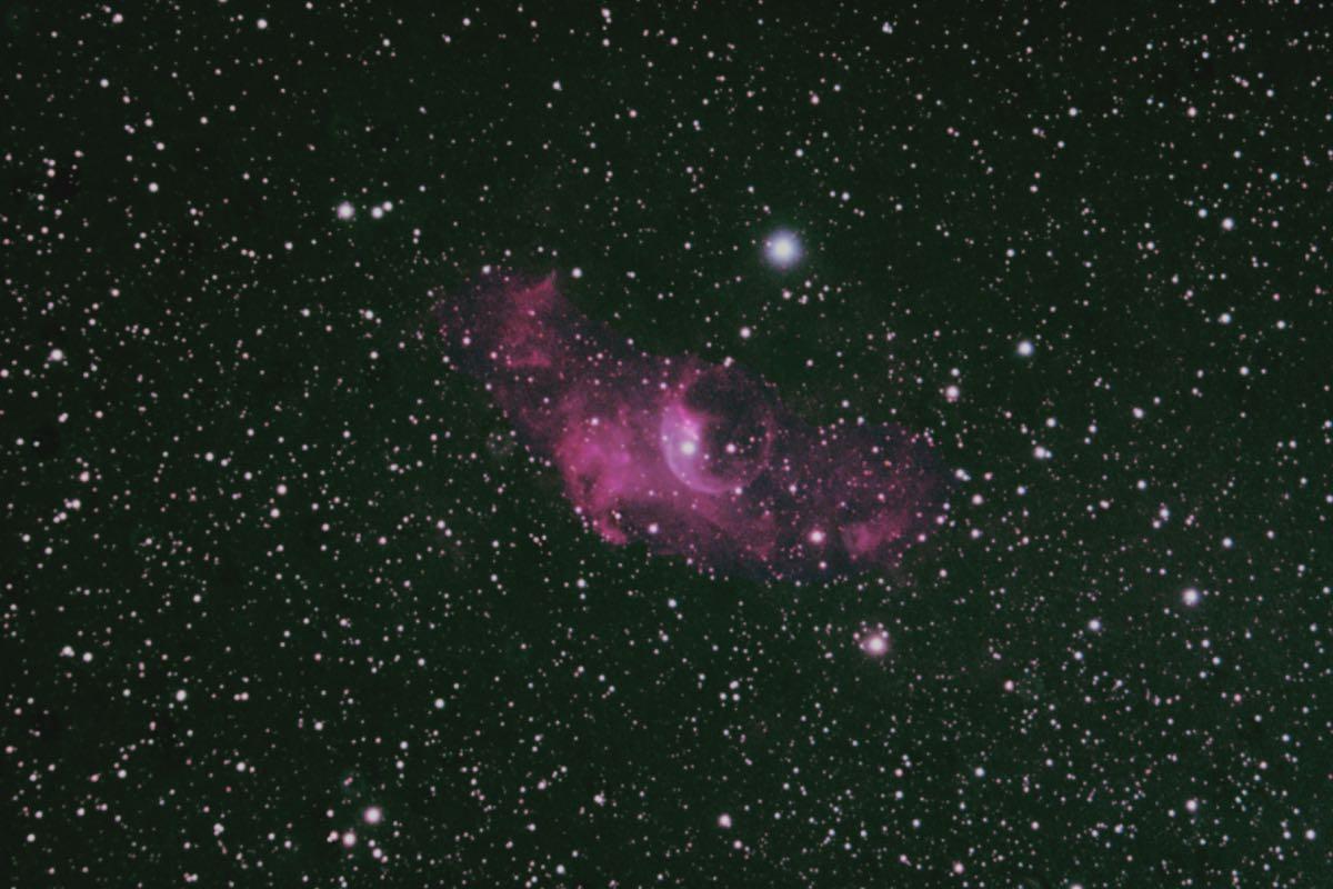 NGC7635 DSS PS-1