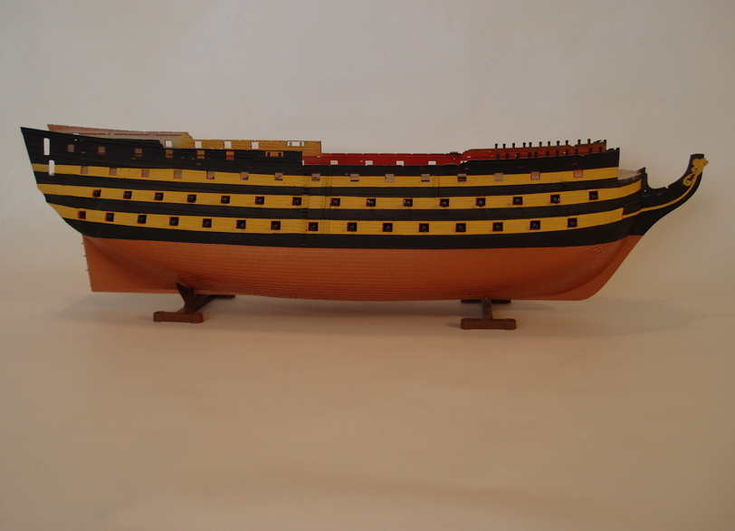 HMS Victory – Imai or Heller 1/100