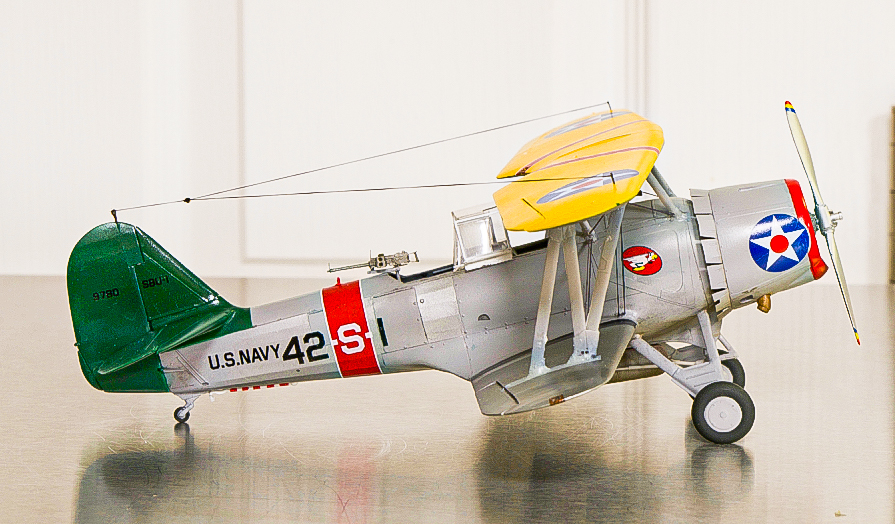 1/32 VOUGHT SBU-1