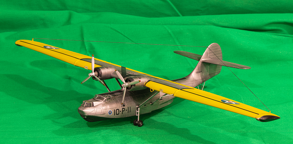 1/72 CONSOLTDATED PBY-2