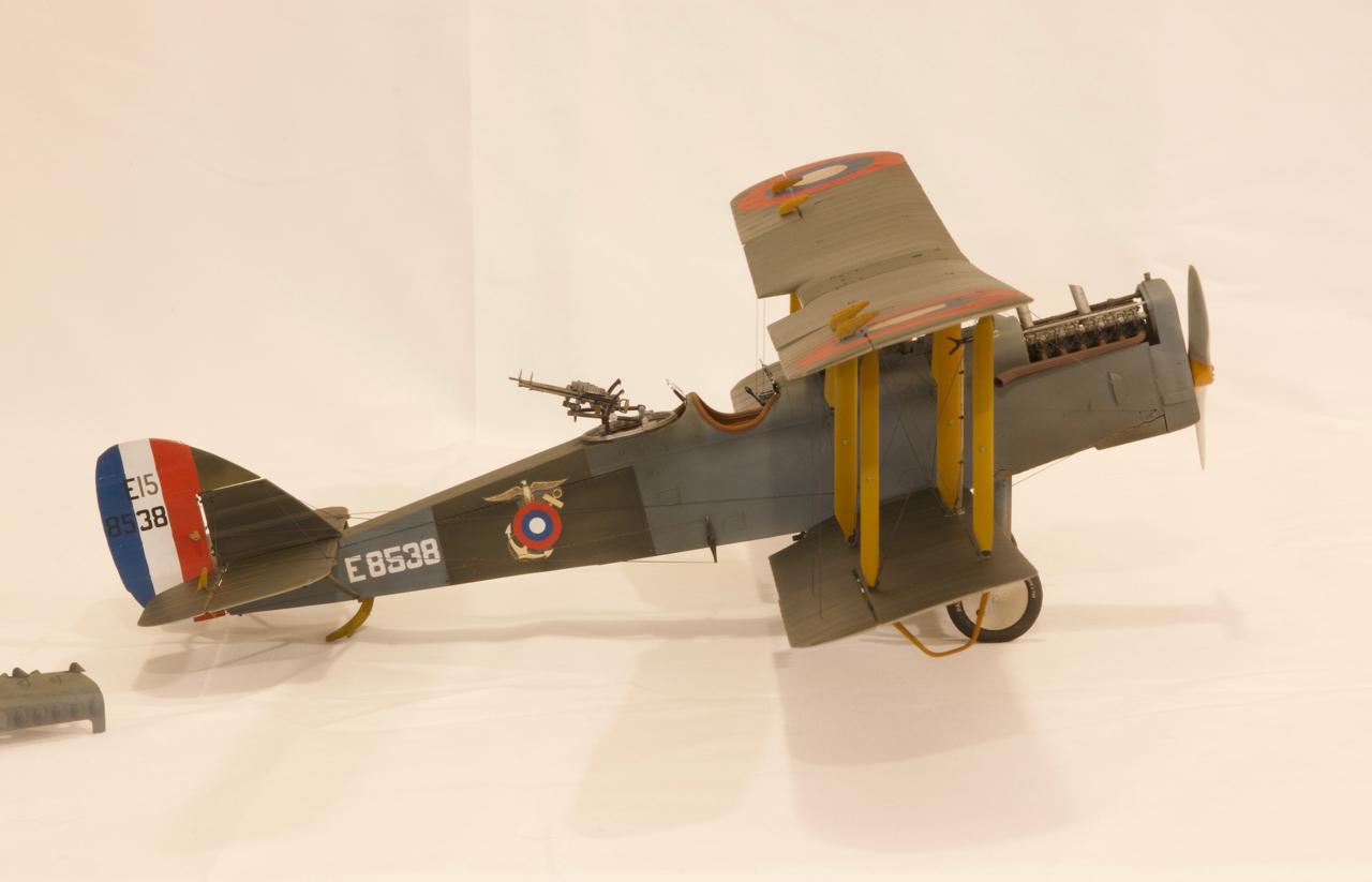 1/32 DH.9A 'NINAK'