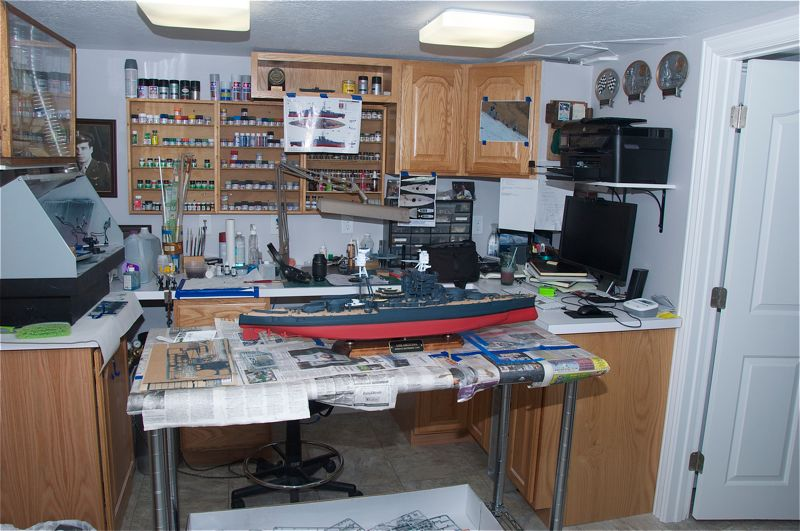 1000 Images About Model Hobby Work Table Tools On Pinterest